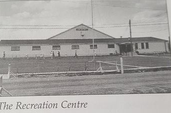 Photos courtesy of Pickering-Ajax Digital Archive